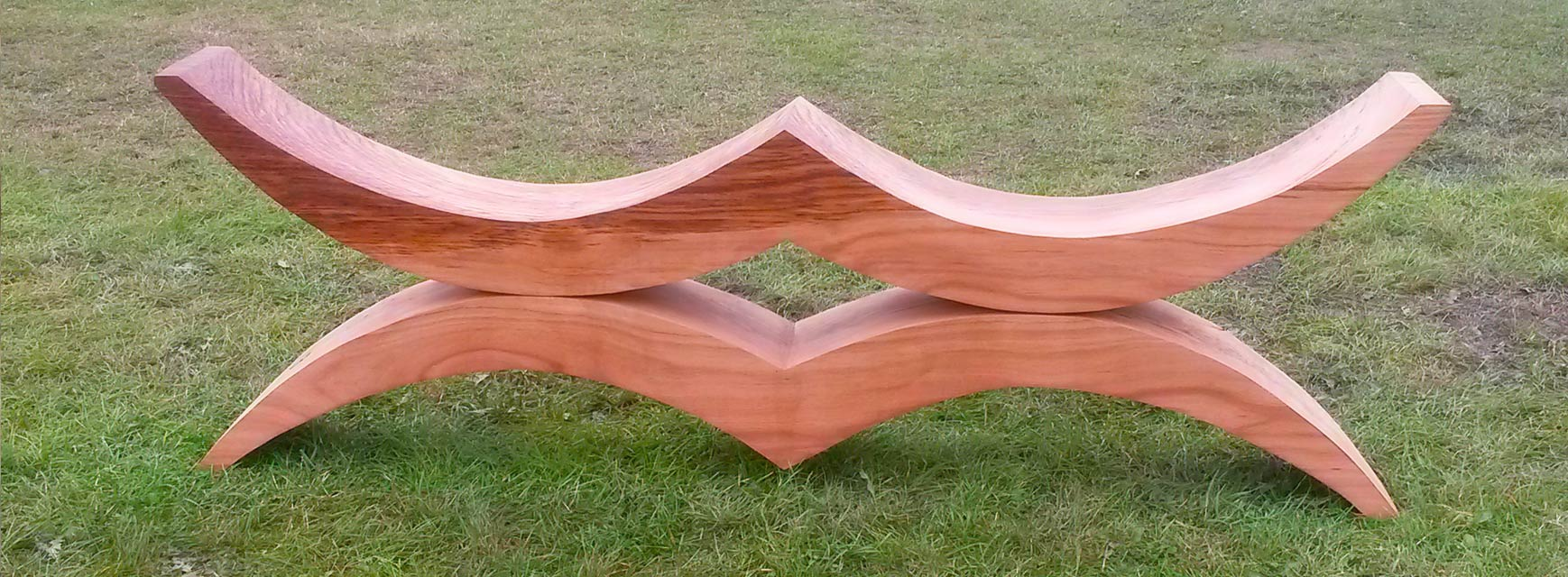 Reflection bench